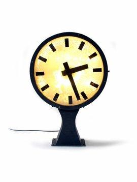 Original station clock
