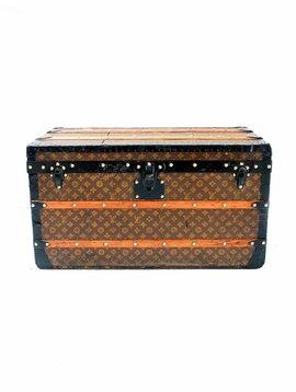 Louis Vuitton travel case 1898