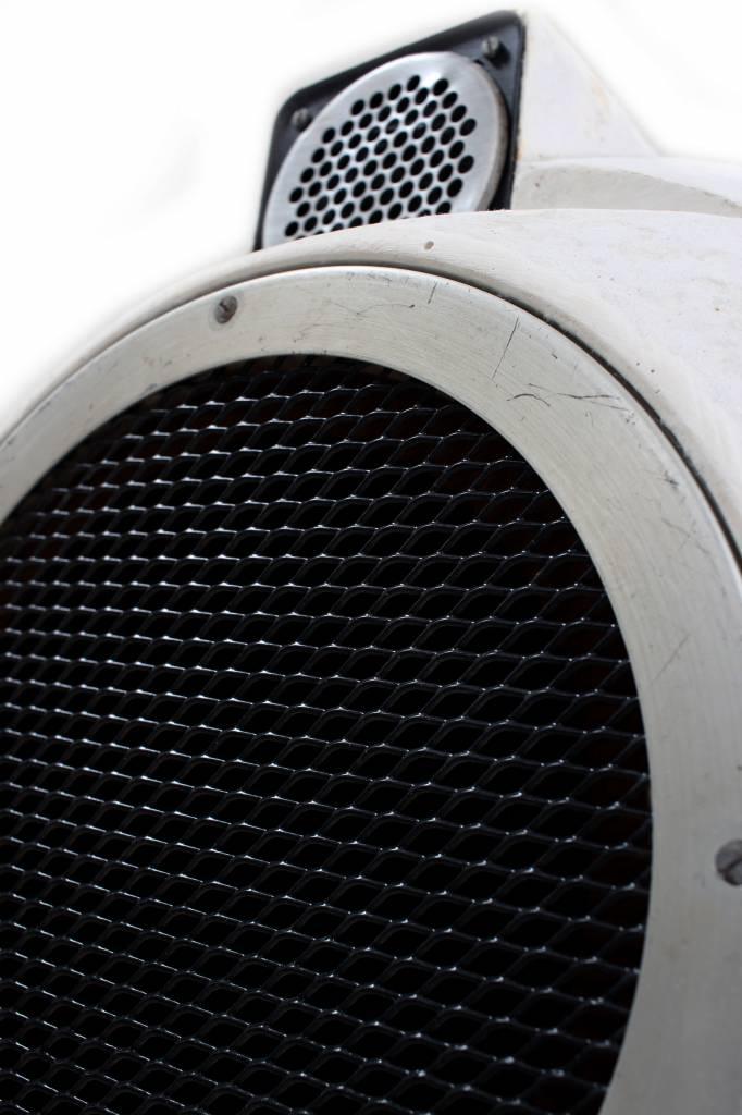 Vintage Elipson loudspeakers 1964