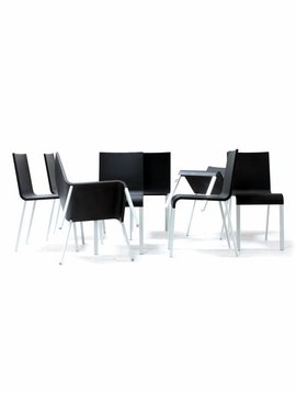 Maarten Van Severen chairs