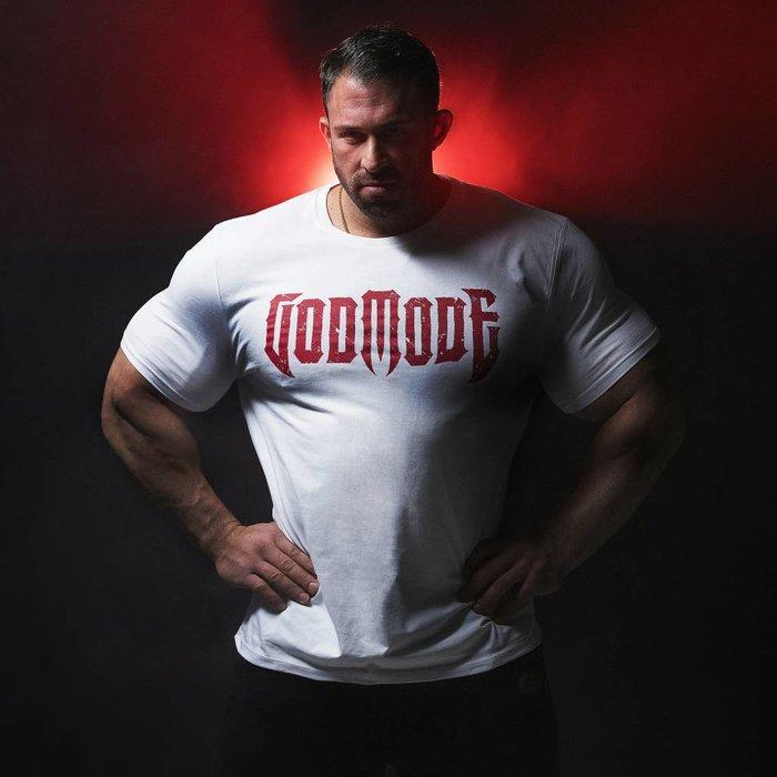 GODMODE Shirt