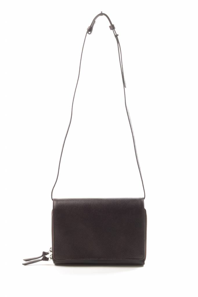 Royal Republiq Raf eve bag caviar - BRN