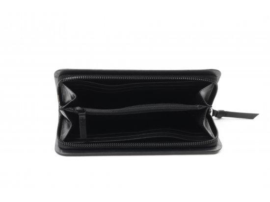 Royal Republiq Royal Republiq galax travel wallet black