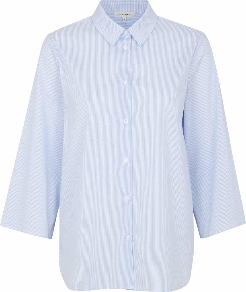 Second Female Lora 3/4 SL Shirt