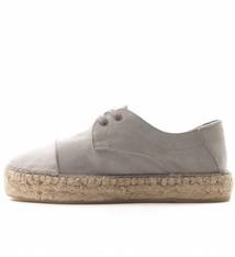 Royal Republiq Royal Republiq Derby Shoe - L.GRY
