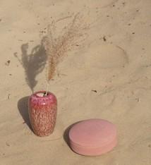 OBJECTS OBJECT 6: Rose Ceramic Vase