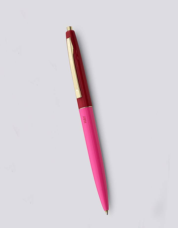 Hay Hay Candy pen Pink/ Red