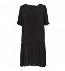 Second Female Charlotte dress black