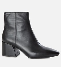 Vagabond Olivia black leather