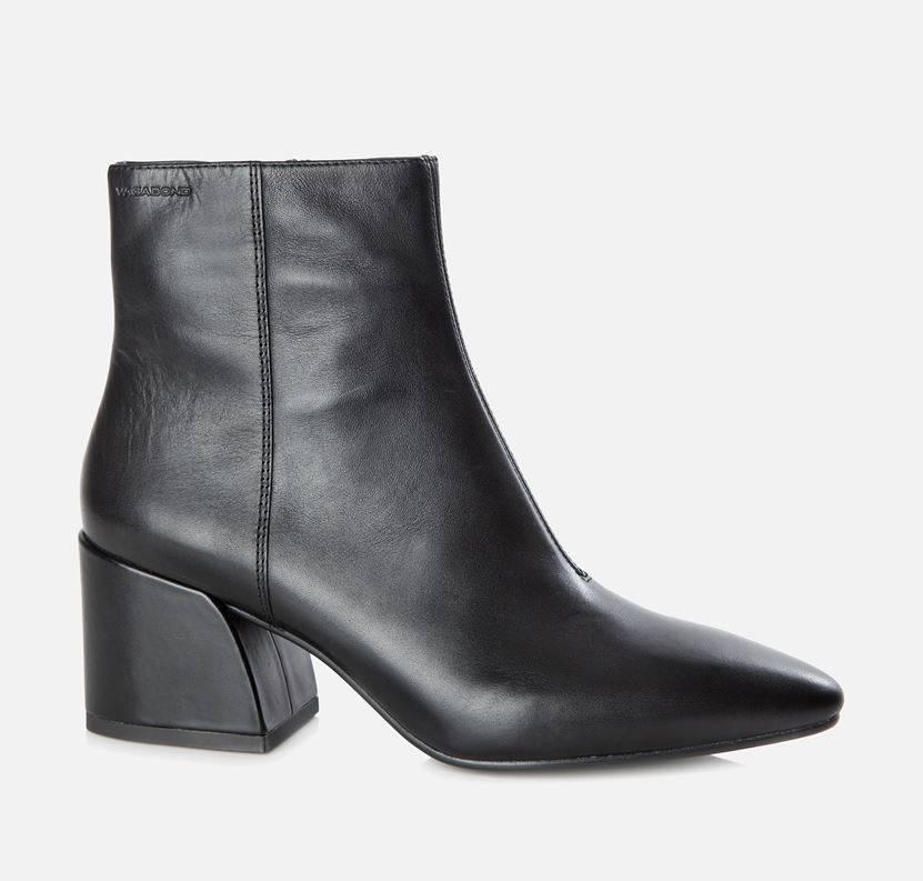 Vagabond olivia black leather