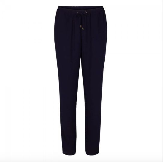 Second Female Day Trousers Navy