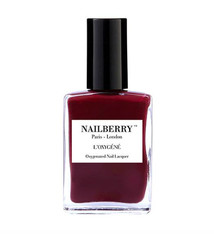Nailberry Nailberry Dial M for Maroon