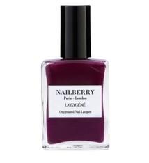 Nailberry Nailberry No regrets