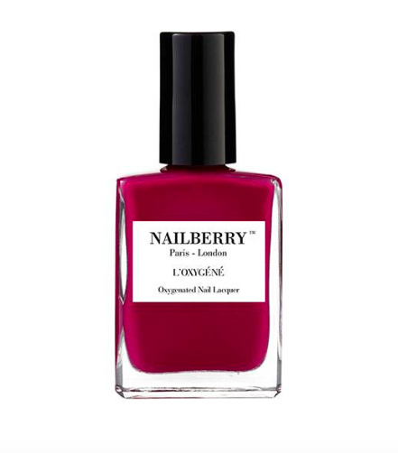 Nailberry Nailberry Raspberry