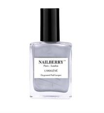 Nailberry Nailberry Silver Lining