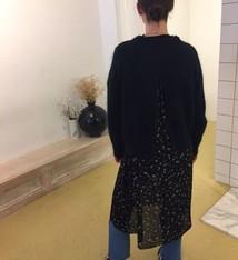 Second Female Alissa knit O- neck