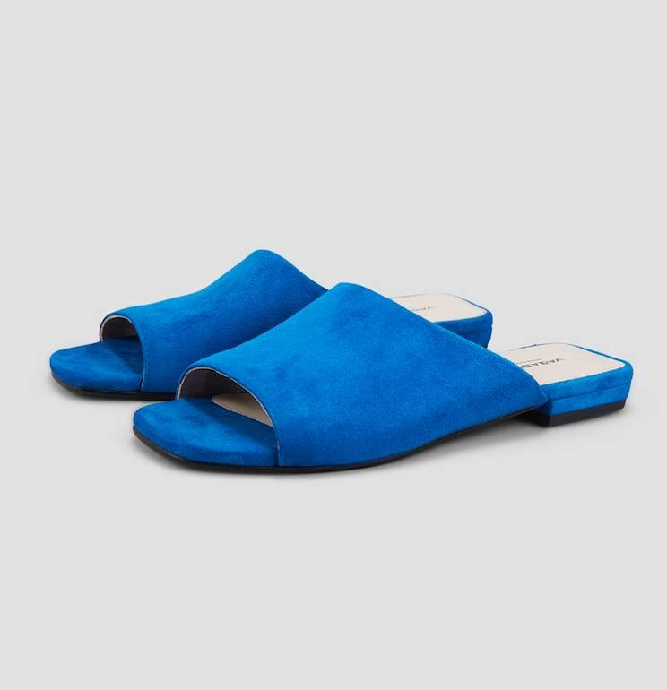 Vagabond Becky super blue