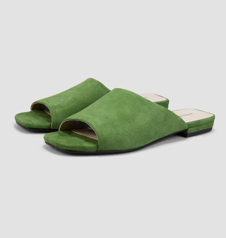 Vagabond Becky green