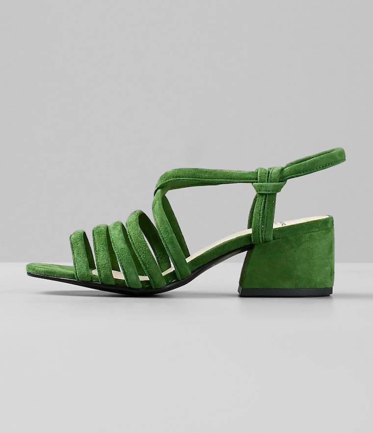 Saide Green