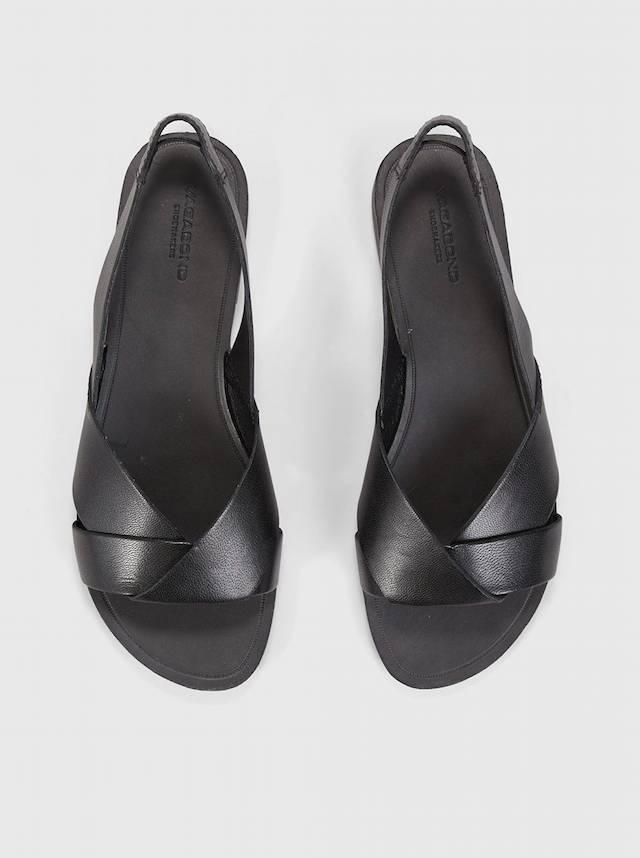 Vagabond Tia leather black