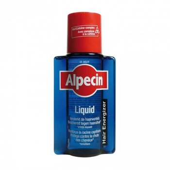 Alpecin Liquid - 200 ml