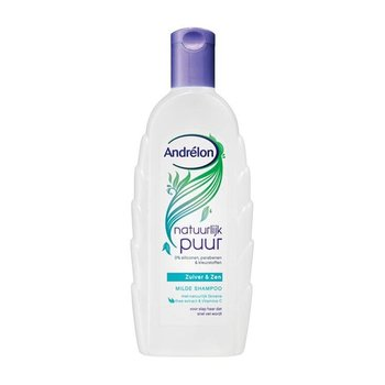 Andrelon Shampoo Zuiver & Zen - 300 ml