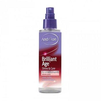 Andrelon Styling Spray Brillant Age - 50 ml