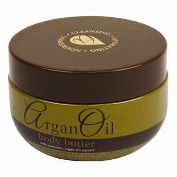Argan Oil Body Butter 250 ml