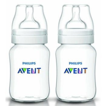Philips Avent Zuigfles  Classic+ - 2x260 ml