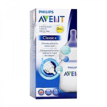 Philips Avent Zuigfles Classic 1stuk - 125 ml