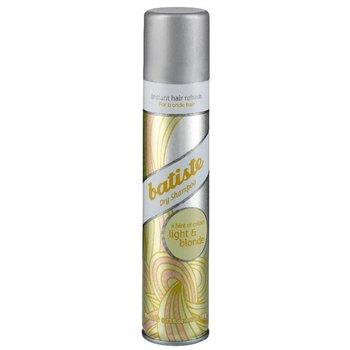 Batiste Droogshampoo Light&Blonde - 200 ml