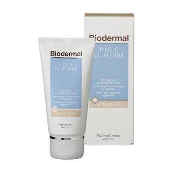 Biodermal Creme P-CL-E CC Fluid - 50 ml