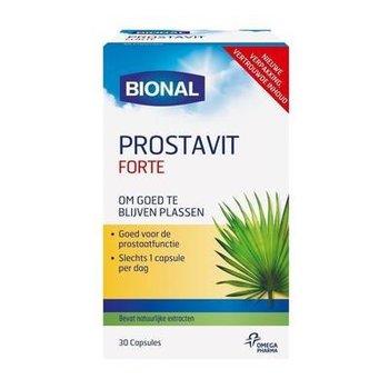 Bional Prostavit Forte 30 capsules