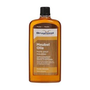 Bruynzeel Meubel Olie - 250 ml