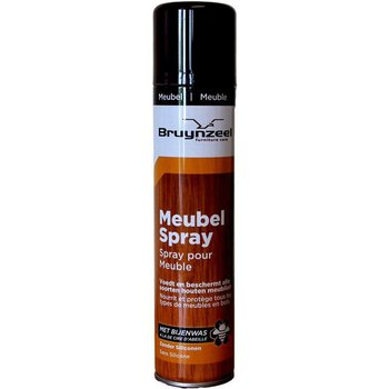 Bruynzeel Meubel Spray 300 ml