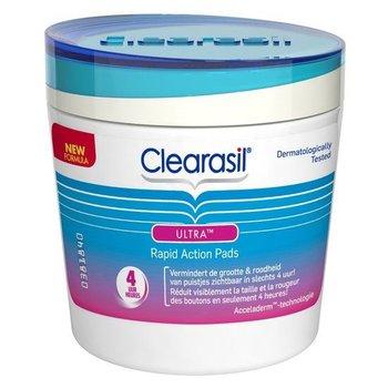 Clearasil Ultra Pads - 65 stuks