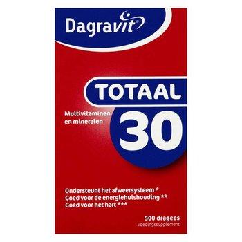 Dagravit Totaal 30  500 stuks