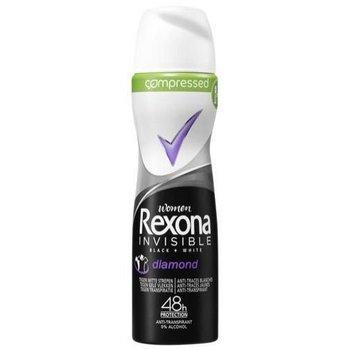 Rexona Deodorant Compressed Invissible - 75ml