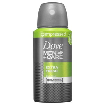 Dove Men Deodorant Compressed Extra Fresh - 75 ml