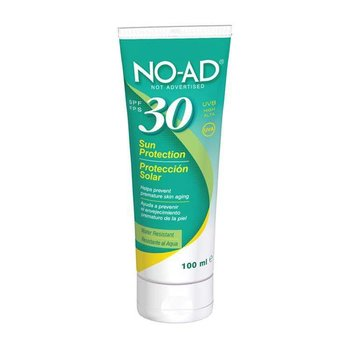 NO-AD Zonnebrand Lotion 100ml SPF30