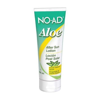 NO-AD Aftersun 100 ml Aloe Lotion