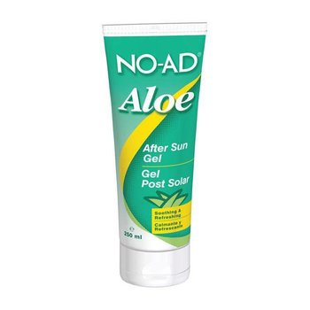 NO-AD Aftersun 250ml Aloe Gel