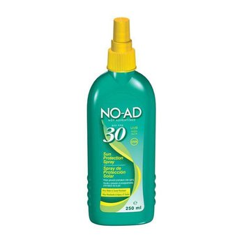 NO-AD Zonnebrand Spray SPF 30