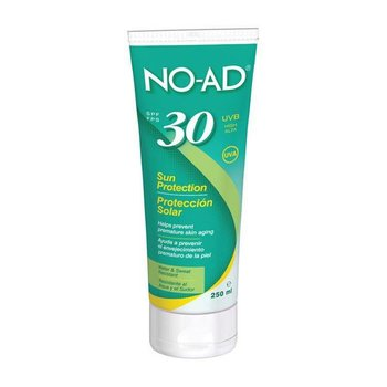 NO-AD Zonnebrand Lotion 250ml SPF30