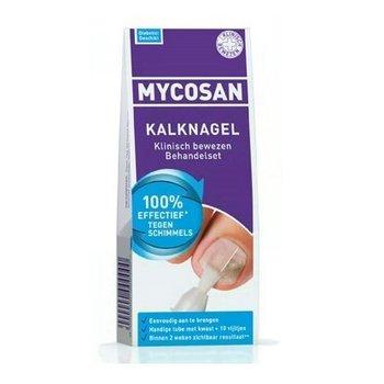 Mycosan Totale Kalknagel Behandeling