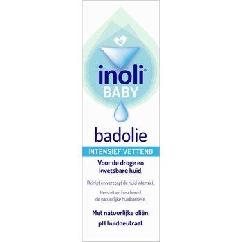 Inoli Baby Badolie 100 ml Intensief Vett
