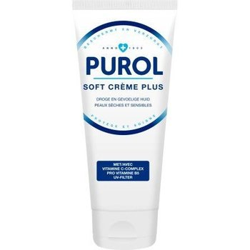 Purol Creme Soft Plus 100 ml