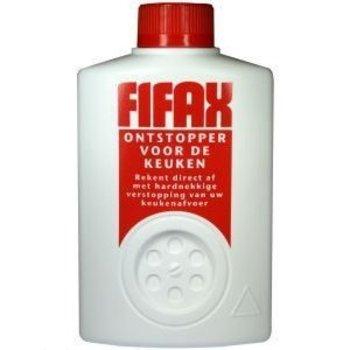 Fifax Ontstopper Keuken - 500 gram