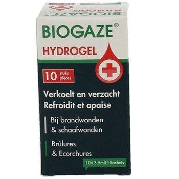 Biogaze Hydrogel Dispenser -  3,5ml