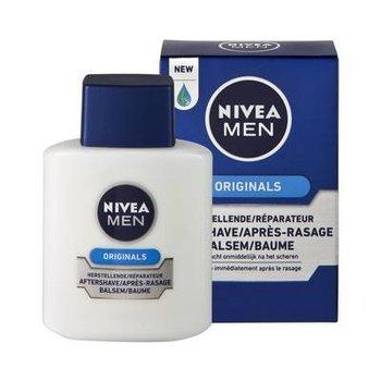 Nivea For Men A.Shave Balsem Herstellend